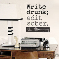 Surface Collective's Wall Tattoos / Wall Decals / Laptop Decals - Product List - • Typographics