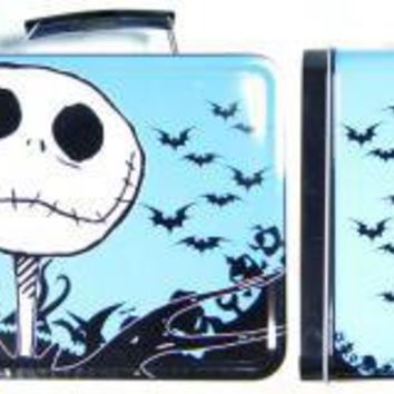 Nightmare before Christmas, Lunch Box, Jack