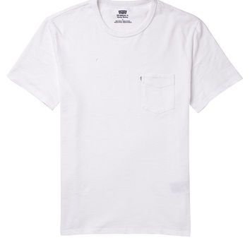 Levi's Sunset Pocket T Shirt