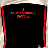 SWEET LORD O'MIGHTY! A MARTIN SCORSESE BOOB TUBE IN BLACK