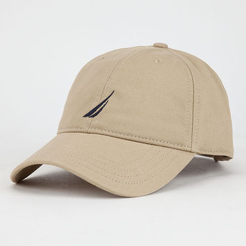 NAUTICA Anchor Dad Hat