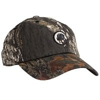 Frat Hat in Mossy Oak Camo by Southern Proper