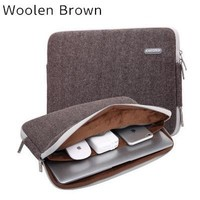 """New!!! Kayond Sleeve Case For Laptops sized 11"""",13"""",14"""",15"""",15.6"""" inches, Notebook Sleeve For MacBook Air Pro 13.3"""""""