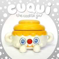 emodiaz — Cuqui, The Cookie Jar.
