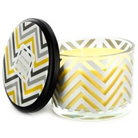 12-Ounce Smoked Vanilla Printed Jar Candle | Shop Hobby Lobby