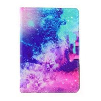 beautiful galaxy ipad 2/3/4 ipad mini ipad air case cover-170928
