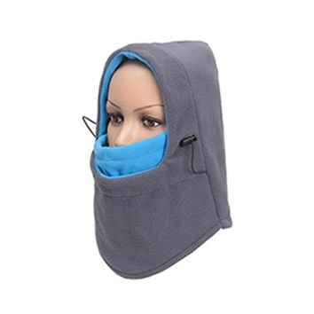 High Quality Winter Windproof Face Mask Hat Neck Helmet Cap Sports Thermal Hat For Men Women#