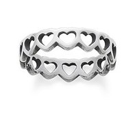 Tiny Hearts Band: James Avery