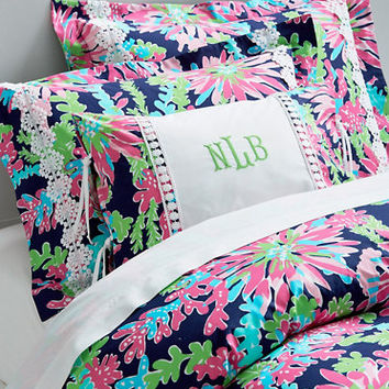 Lilly Pulitzer® Sister Florals Sham