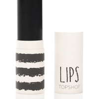 Lips in Be My Baby - Dark Pink