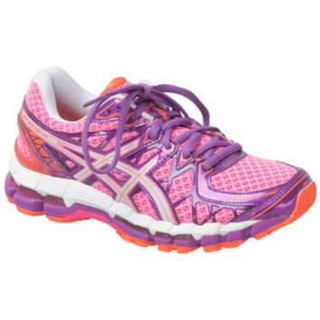 Gel Kayano 20 Purple