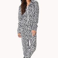 Spot-On PJ Onesuit