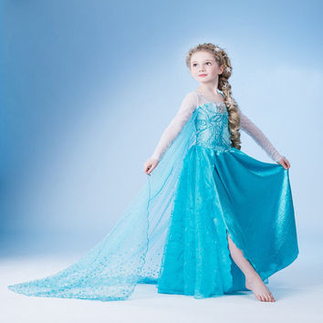 Trendy Kids Princess Dress = 4451322436