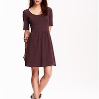 Women's Fit & Flare Dresses