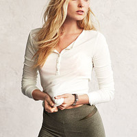 High-waist Short - Victoria's Secret