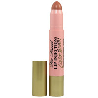 Too Faced Lip Injection Color Bomb! Moisture Plumping Lip Tint Bee Sting