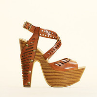 TRIXIE - Sandals - SHOES - Jessica Simpson Collection
