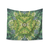 "Art Love Passion ""Celtic Mandala"" Wall Tapestry"