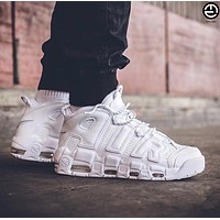 Best Sale Nike Air More Uptempo 96 QS White