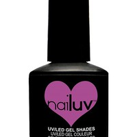NaiLuv 'Going to the Mauve' Gel Nail Polish, 0.5 oz - Going To The Mauve