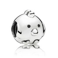 Genuine Pandora CHARMING CHICK charm 791743 NEW