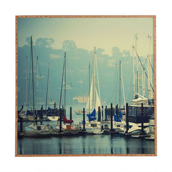 Chelsea Victoria Yacht Club Framed Wall Art