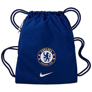 Nike Chelsea Allegiance Gym Sack Royal