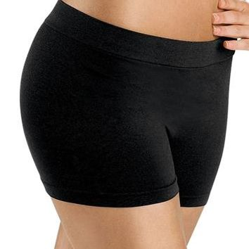 Inside Seam Dance Booty Shorts | Balera™