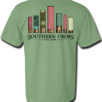 Gauge Your Game - Southern Cross Apparel