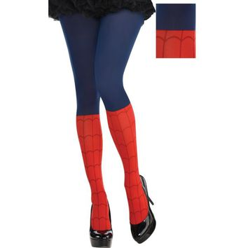 Spider-Girl Tights