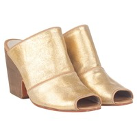 Dahl Gold Slip On