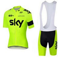 Cycling Clothing Summer Men Cycling Jerseys Bike Clothing Bicycle Short ropa ciclismo Breathable Sportwear Bike Clothes