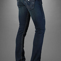 True Religion Brand Jeans - Women's Billy - Vera Cruz No Rips