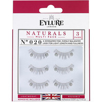 Naturalites Natural Volume Triple Pack 020