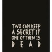 Pretty Little Liars Hard Case for Iphone 5/5S Caseiphone 5/5S-1458