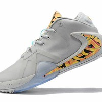 Nike Zoom Freak 1 PE - Cool Gray