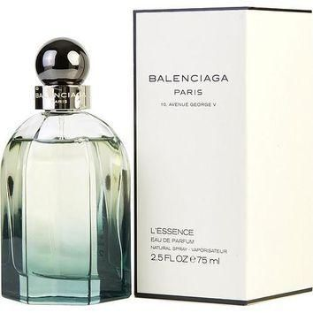 balenciaga paris l essence by balenciaga eau de parfum spray 2 5 oz tester 4