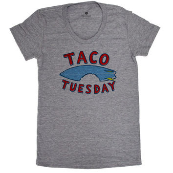 Taco Tuesday Womens