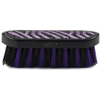 LETTIA Dandy Brush | Dover Saddlery