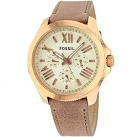 Fossil Women's Cecile Watch - AM4532