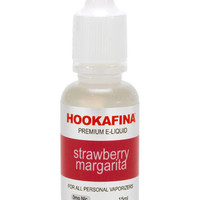 Strawberry Margarita Hookafina E Liquid at Hookah Company