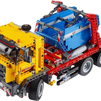 Technic Container Truck 42024