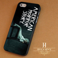 American Horror Story baby iPhone 4 5 5c 6 Plus Case | iPod 4 5 Case