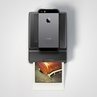 Impossible Instant Lab at Firebox.com