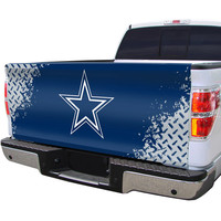 Promark Dallas Cowboys Truck Tailgate Cover
