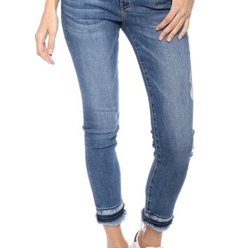 Flying Monkey M/R Frayed Skinny