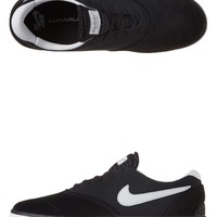 - ERIC KOSTON 2 LR TRAINERS BY NIKE SB IN BLACK