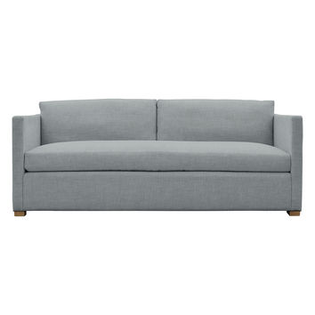 TAG by Tandem Arbor Beekman Extra Deep Sofa - Light/Pastel Blue -