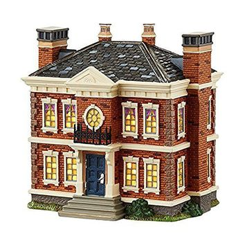 Department 56 Downton Abbey Series the Dower Light House, 6.4""
