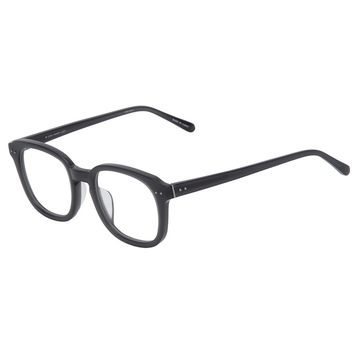Rectangle Frame Glasses